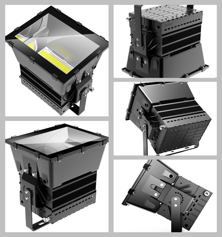 Wholesale UL more than 7000 lumen 1000w led flood light 1000w ...