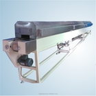 Best Choice Stainless Steel Silicone Rubber Extruder Machine