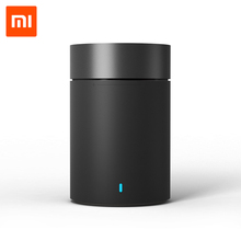 Mi Mini Round Modern Convenient Wireless Bluetooth Speaker 2 with high capacity battery for many other device