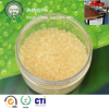 Yellow clear hot melt adhesive glue for assembly of wooden boxes/cases