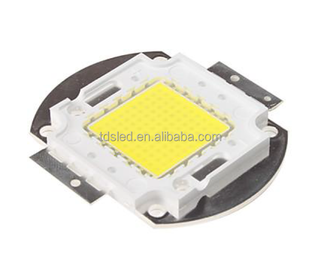 Bridgelux 45mil COB 100W High Power LED diode 140lm - 150lm/w CRI 90 with 5 years warranty