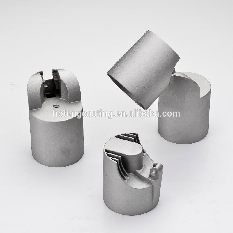 factory aluminum die-casting parts ,china injection die casting