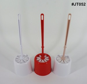bathroom cleaning tool toilet cleaner plastic bowl brush