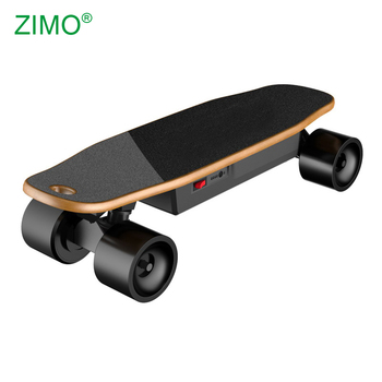 Venda quente Mini Elétrico da placa do Patim, 2019 Popular Barato Mini E Skate Para Venda