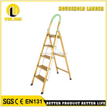 Foldable Aluminium Stairs Step Ladder TL6255