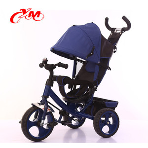 Hot sale christmas tricycle for children /CE certidicate trike for kids /tricycle for kids 1-6 years come from Yimei Company