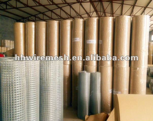 Roof safe mesh galvanized