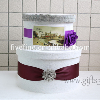 Custom Make Your Own Wedding Post Box Card Bo Maker