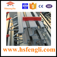 Steel Heavy Loading Bridge Construction Expansion Joints for Bridge Movements