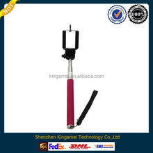 Tripod monopod for phone and camera--- photograph and video yourself equippment