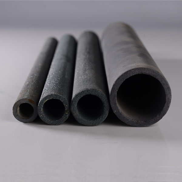 industrial silicon carbide SiC bonded Si3N4 silicon nitride riser tube