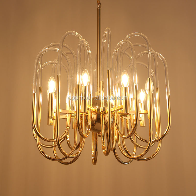 Acrylic Chandelier, Acrylic Chandelier Suppliers and Manufacturers ...