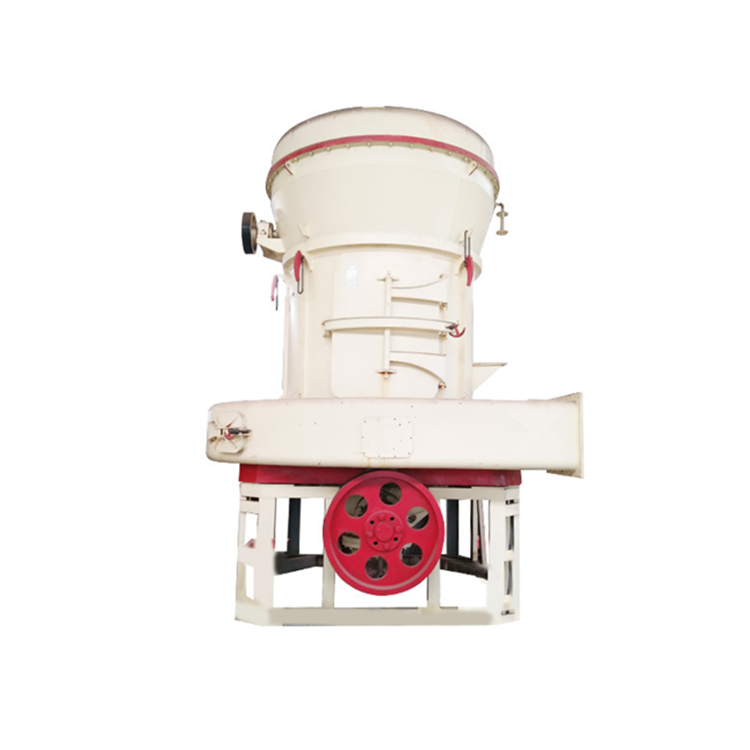 Factory Supply Large Capacity MTW Raymond Grinding Mill