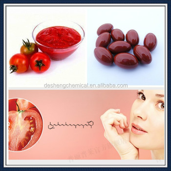 Organic Food Coloring Powder Tomato Lycopene,Tomato Extract ...