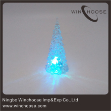 Christmas Present Change Color Mini Led Christmas Tree 47911-80