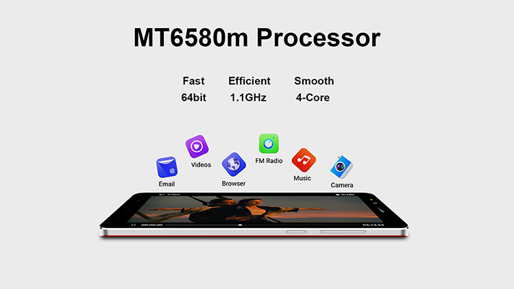 Old man mobile phone VKWORLD F1 4.5inch 1+8GROM New Cheap Unlocked android 3g smartphone make your own phone with wifi GPS
