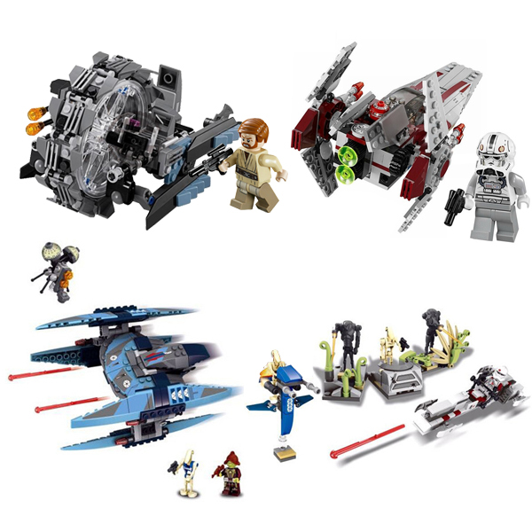 Lego Star war - ChinaPrices.net