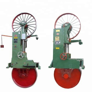 china band wood cutting panel saw machine vertical circular sawing machine