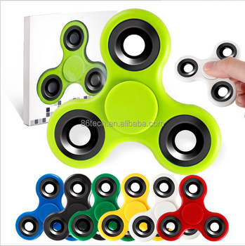 Promotion Gift Spinner Aluminium Customized Logo Gyro Spinner