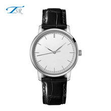 Wholesales 2018 Top 품 stainless steel swiss movement current 손목 watches men