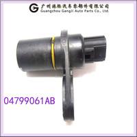 Wholesale Discount Auto Parts Store 04799061AB Crankshaft Sensor Price