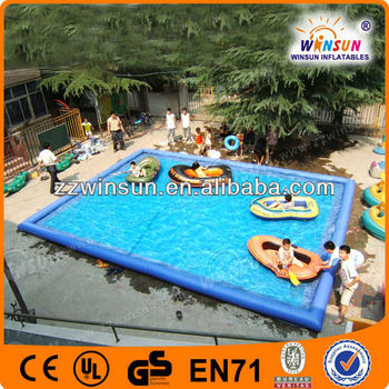 Best Selling Collapsible Plastic Swimming Pools - Buy Collapsible Plastic  Swimming Pools,Collapsible Plastic Swimming Pools,Collapsible Plastic ...
