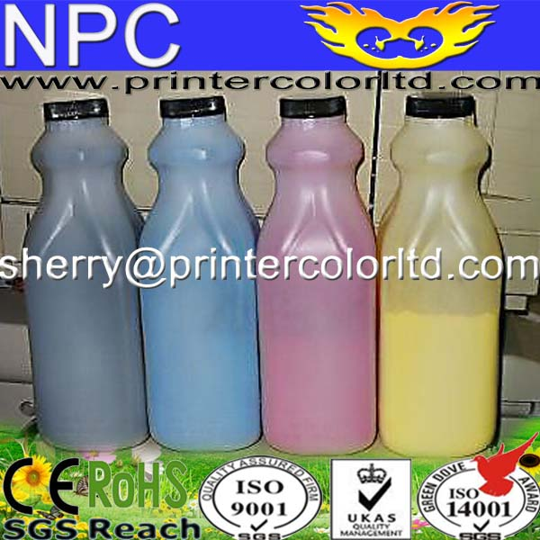 (NPC-C9600) color laser toner powder for OKI C 9600 9650 9800 9850 9655 C9600 C9650 C9800 C9850 C9655 1kg/bag
