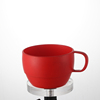 wholesale plastic cup solo red black ps custom logo beer pong printed beer pong set plastic cups