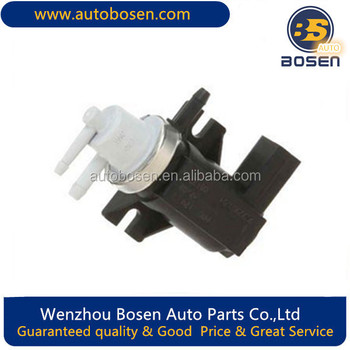 1k0906627e 1k0906627a 700868020 New Turbo Boost Pressure Solenoid Converter  Valve For Vw Tdi - Buy 1k0906627,1k0 906 627e,Turbo Boost Pressure