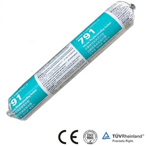 Dow Corning weatherproofing silicone sealant for Korea