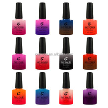 Free Samples Good Quality UV/LED Nail Gel Polish, Soak off Polish Gel for Nails