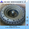 Hyundai excavator travel reduction gear box, R210LC-7, R250LC-7 travel reducer gearbox assy
