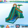 cheapest dry slide,hot sale inflatable slide for kids,EN14960 dry slide entertainment