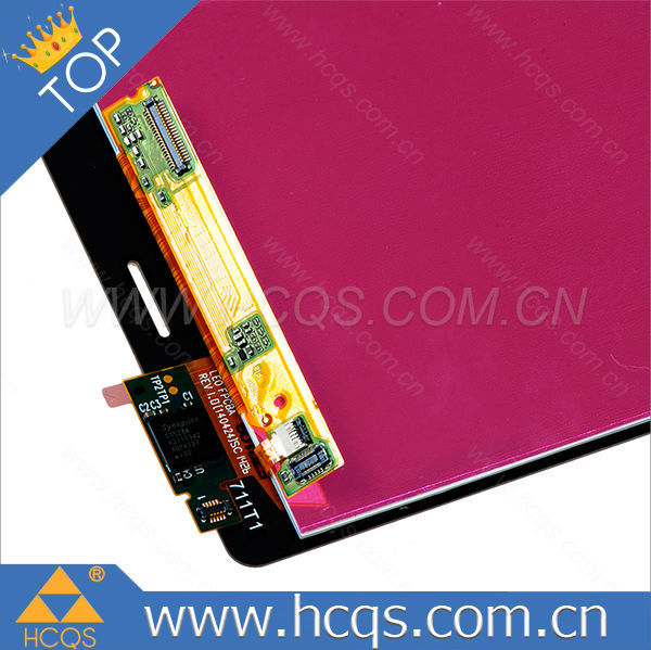 For Sony Z3 lcd with touch screen, For Sony Z3 lcd with touch, LCD For Sony Z3 mobile phone