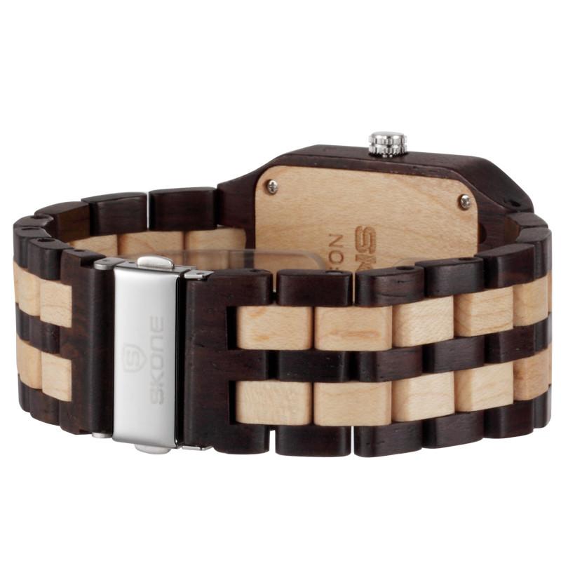 Wooden Watch buy