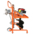 Manufacturer supply Hand Push earth digging machine for dealer low price