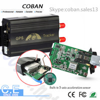 gps gprs gsm tracker mini car locator tk103 coban gps tracker vehicle tracking system