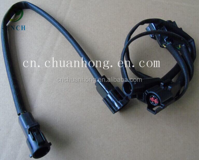 mustang o2 oxygen sensor extension wire harness 1986 2010. Black Bedroom Furniture Sets. Home Design Ideas