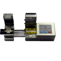 For Ribbon fiber 4/6/8/12 core Optical Fiber Hot Jacket Stripper HJR-7