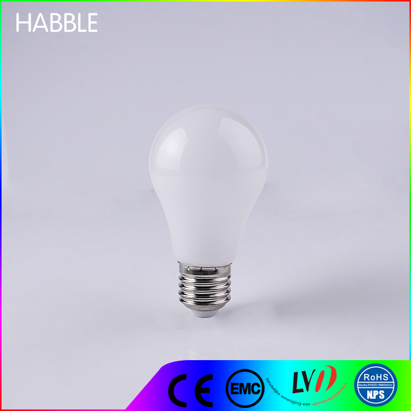 Excellent color cristmas indoor light bulb
