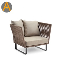Garten set seil sofa set