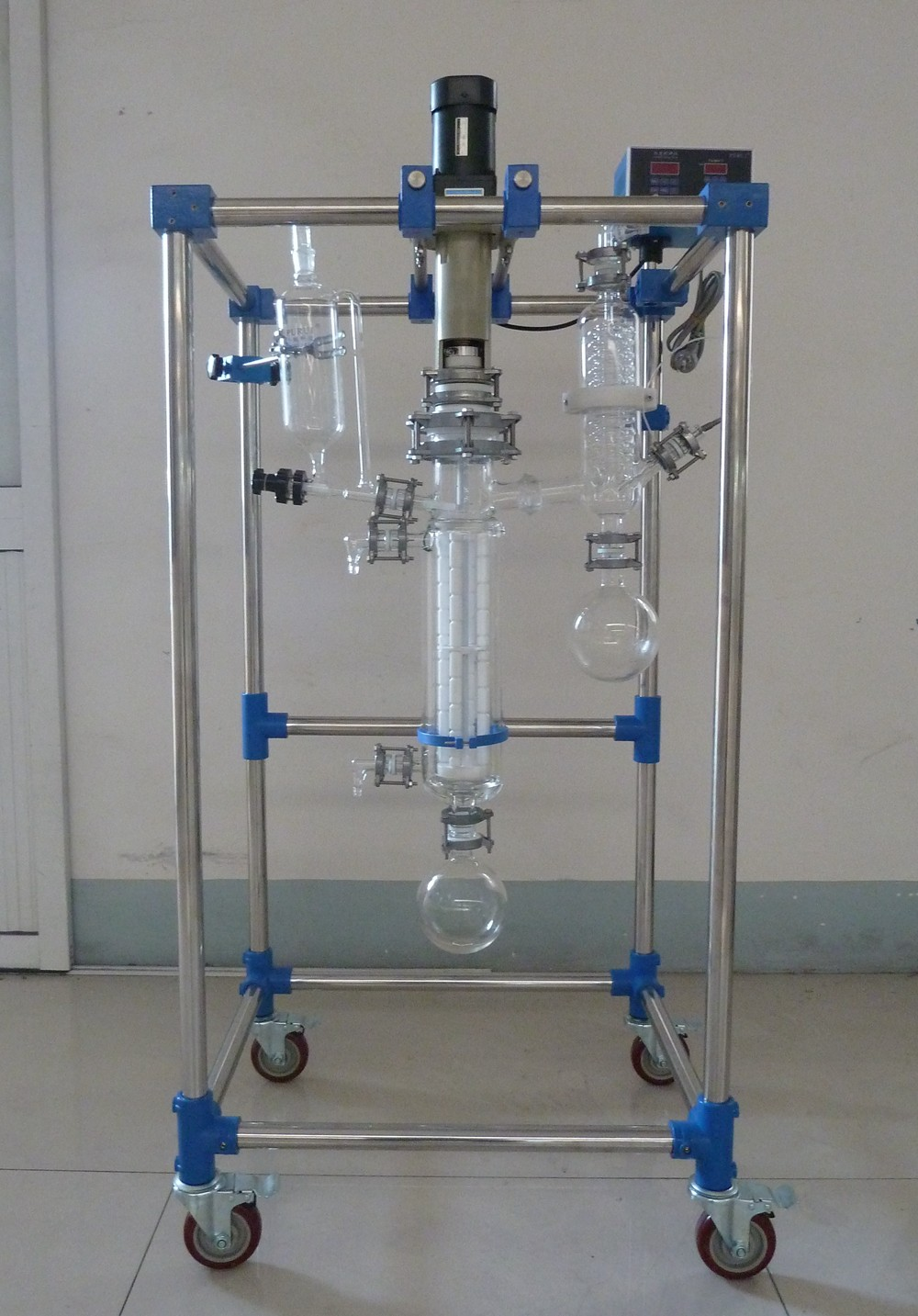 Vacuum Distillation Suppliers And Manufacturers At Alibaba