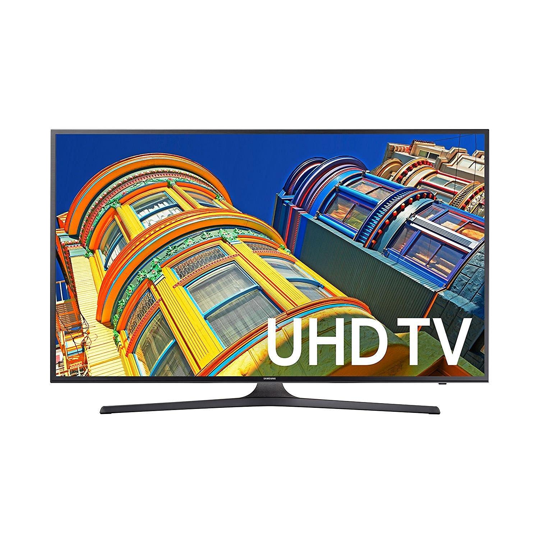 """Samsung 43"""" Class 4K UHD TV - UN43KU630D"""
