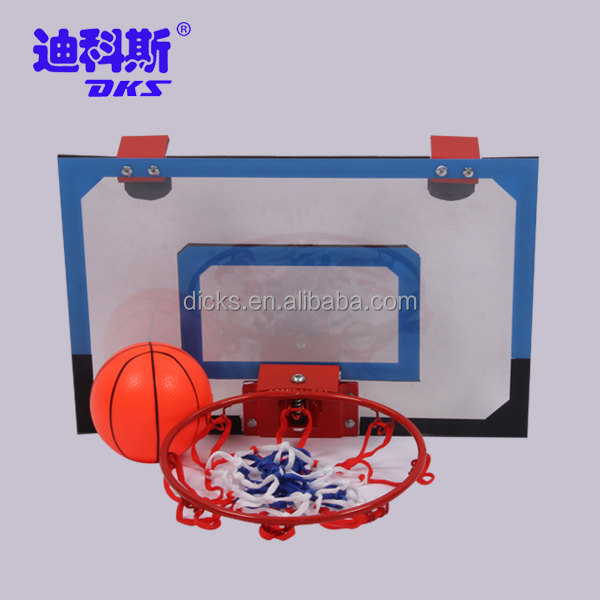 Hot Sale Office Hanging PC Basketball Board Mini Door Hanging Board