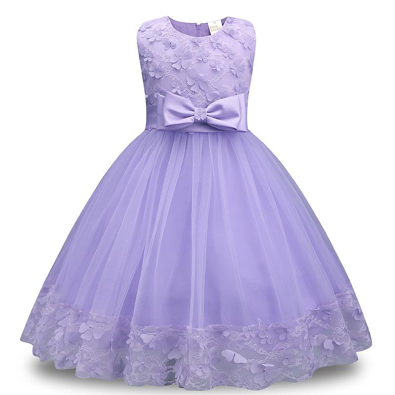 Venta al por mayor patrones de vestidos para ninas-Compre online los ...