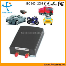 Fire vehicles /gps television broadcasting cartracker