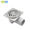Guida Brand High Quality SS316/304/201 Plate with ABS Flex Bottom