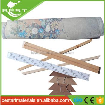 diy canvas stretcher bar kit for printed canvas - Diy Canvas Frame