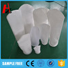 Professional production 1/5/10/25/50/100/200 micron PE water oil Liquid filter bags