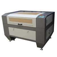 1810 new design fabric laser automatic cutting machine